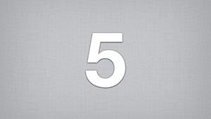 5. Financement