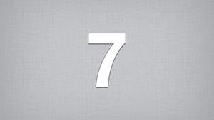 7. Lancez votre Cash Machine